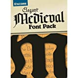 Font Collection: Elegant Medieval PC [Download]