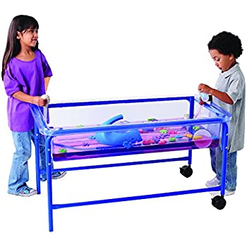 Amazon Com Clear View Sand And Water Table And Top