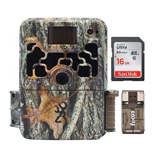 Browning Trail Cameras Dark