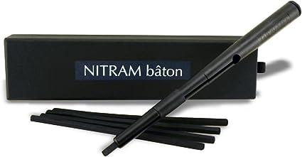 Nitram 700329 Bastones para mover carb/ón de barbacoa