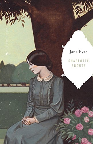 Jane Eyre (Modern Library Classics)