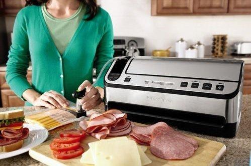 FoodSaver 4800 Food Preservation System product image