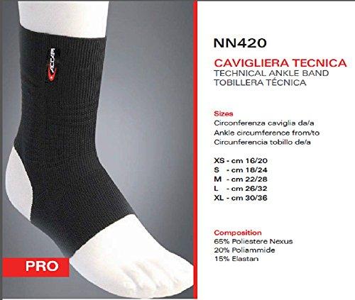 Accapixl Tecnica Tecnica Pro Cavigliera Cavigliera Tecnica Cavigliera Pro Pro Accapixl Accapixl qZwBBAYX