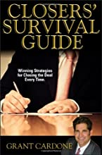 The Closer's Survival Guide