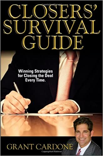 image for The Closer's Survival Guide