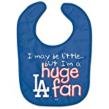 MLB Los Angeles Dodgers WCRA1989914 All Pro Baby Bib