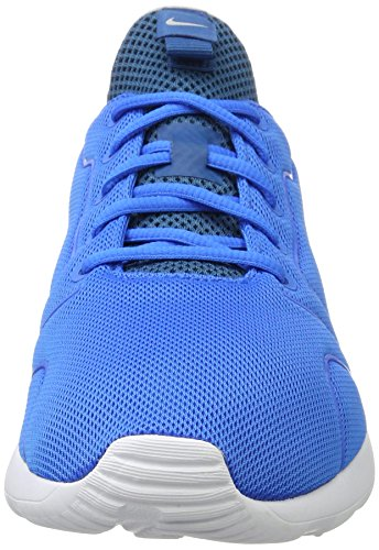Nike Kaishi 2.0, Zapatos para Correr para Hombre, Azul (Photo Blue/Wolf Grey/Industrial Blue), 47 EU