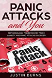 Panic Attacks and You - Methodology for recovery from anxiety and panic attacks disorder.