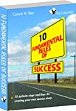 Book Cover for 10 Fundamental Rules of Success