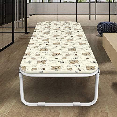 Fällbar säng hopfällbar säng enkel lunch säng lunchpaus stol för inomhus kontor balkong uteplats trädgård strand utomhus besökare säng knästol