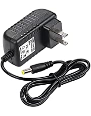 HM&CL AC Adapter Power Cord for 12V 4moms mamaRoo 4 Infant Seat, 2015 mamaRoo Infant Seat, rockaRoo Baby Swing, OH-1048B1203000U / OH-1048B1203000-U Replacement Charger