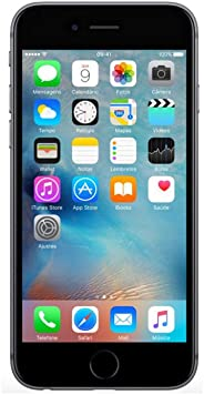 iPhone 6s Plus 32GB Cinza Espacial