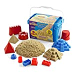 Motion Sand Castle Bucket Playset