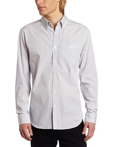 Gingham Check Woven Shirt - 7