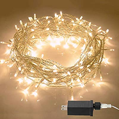 Aluan Christmas String Lights …