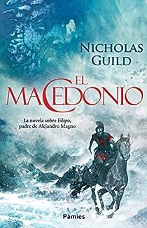 El Macedonio par Guild