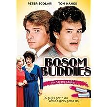 Bosom Buddies: Season 2 (1980)