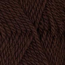 Patons Classic Wool Yarn (00231) Chestnut Brown