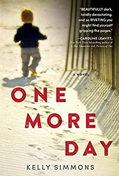 One More Day by [Simmons, Kelly]