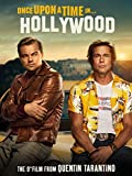 Once upon a Time in Hollywood [4K UHD]