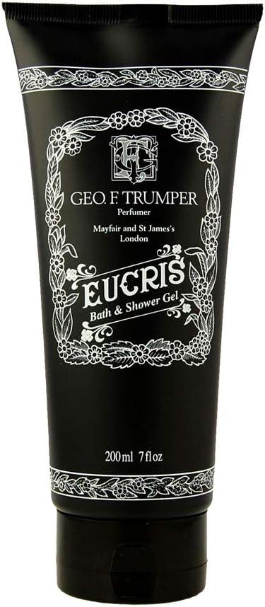 Geo F. Trumper Eucris Bath + Shower Gel