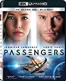 Jennifer Lawrence (Actor), Chris Pratt (Actor), Morten Tyldum (Director)|Rated:PG-13 (Parents Strongly Cautioned)|Format: Blu-ray(533)Buy new: $45.99$27.9519 used & newfrom$16.16