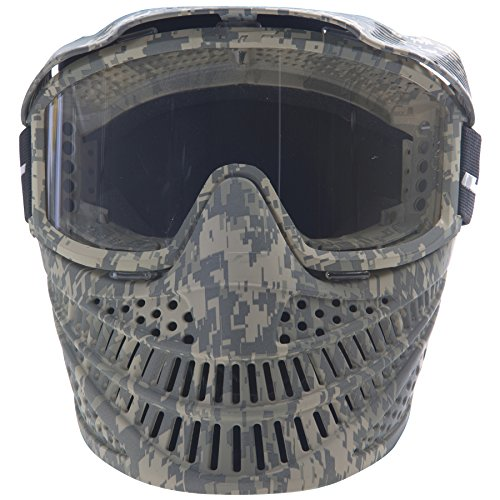 8. JT Raptor Paintball Goggles