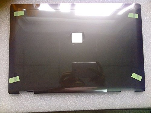 (LCD Rear Back Cover 641202-001 for HP ProBook 6560b 15.6