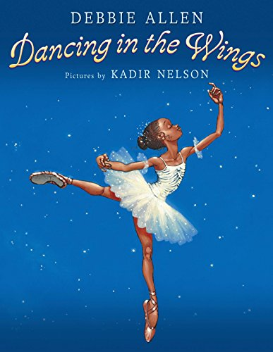 Search : Dancing in the Wings
