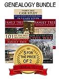 Genealogy Bundle: Free Sites - Maps - Cemeteries - Civil War - Case Study