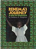 Rehema's Journey, Barbara A. Margolies, 0590428462