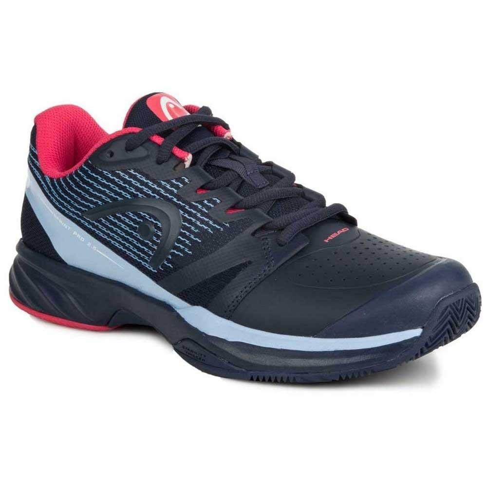 HEAD Tennisschuh Sprint Pro 2.5 2.5 2.5 Clay Damen 392034