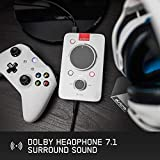 ASTRO Gaming MixAmp Pro TR for Xbox One - White