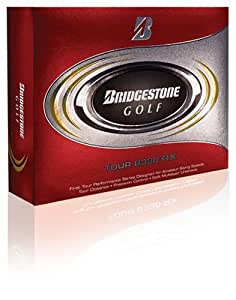 Bridgestone 2010 Tour B330 RX Golf Balls (12-Pack)