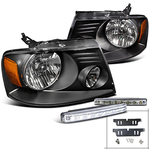 04 f150 fx4 fog lights - 9