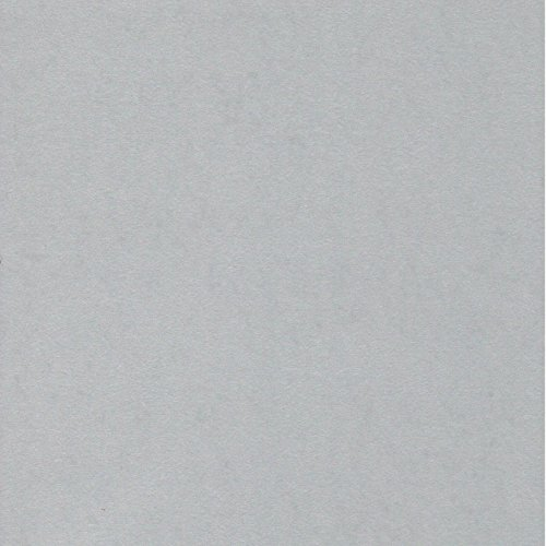 pearlescent silver metallic shimmer cardstock paper 105