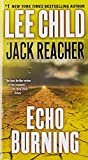img - for Echo Burning (Jack Reacher) book / textbook / text book