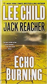 }READ} Echo Burning (Jack Reacher). Filtrar artista paises Matchups Account operador badass
