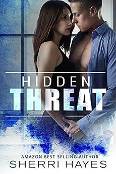 Hidden Threat by [Hayes, Sherri]