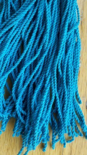 Zeekio Slick 8 Yo-Yo Strings 10 pack - Blue
