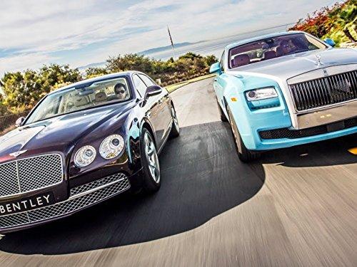 2014 Bentley Flying Spur vs 2014 Rolls-Royce Ghost!