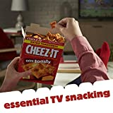 Cheez-It Baked Snack Cheese Crackers, Extra