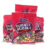 Original Dubble Bubble Chewing Gum - 4.5oz (127g) (4 pack) / Gomme à