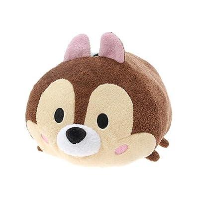 Disney Chip Tsum Tsum Plush Medium