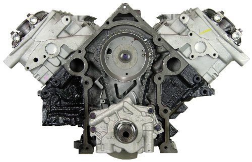 Chrysler Crate Engines (PROFessional Powertrain DDH8 Chrysler 5.7L Hemi Engine, Remanufactured)