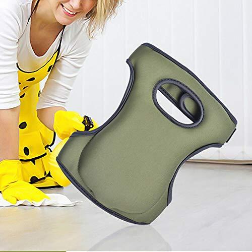 lynker Garden Knee Pads Comfortable Non-Slip, Garden Knee Pads for Kneeling Sponge Protective Gardening Kneeler Pad for Yard Work