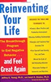 """Reinventing Your Life How to Break Free from Negative Life Patterns"" av Jeffrey E. Young"