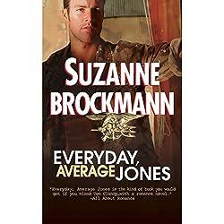 Everyday, Average Jones