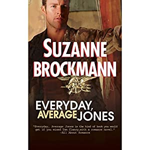 Everyday, Average Jones Audiobook