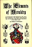 Elements of Heraldry, Outlet Book Company Staff and Random House Value Publishing Staff, 0517167018